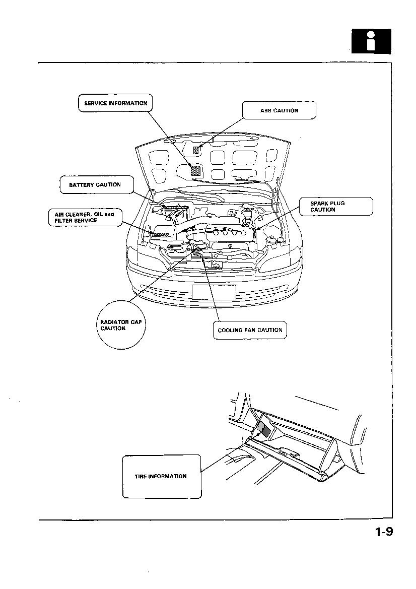 Free 2003 Honda Civic Repair Maual Free Download
