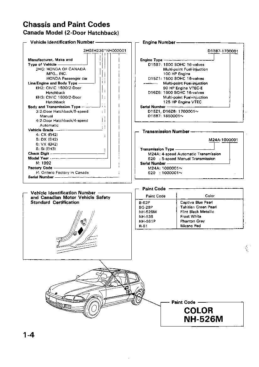 2006 2010 Civic Service Manual Pdf : Repair User Manual