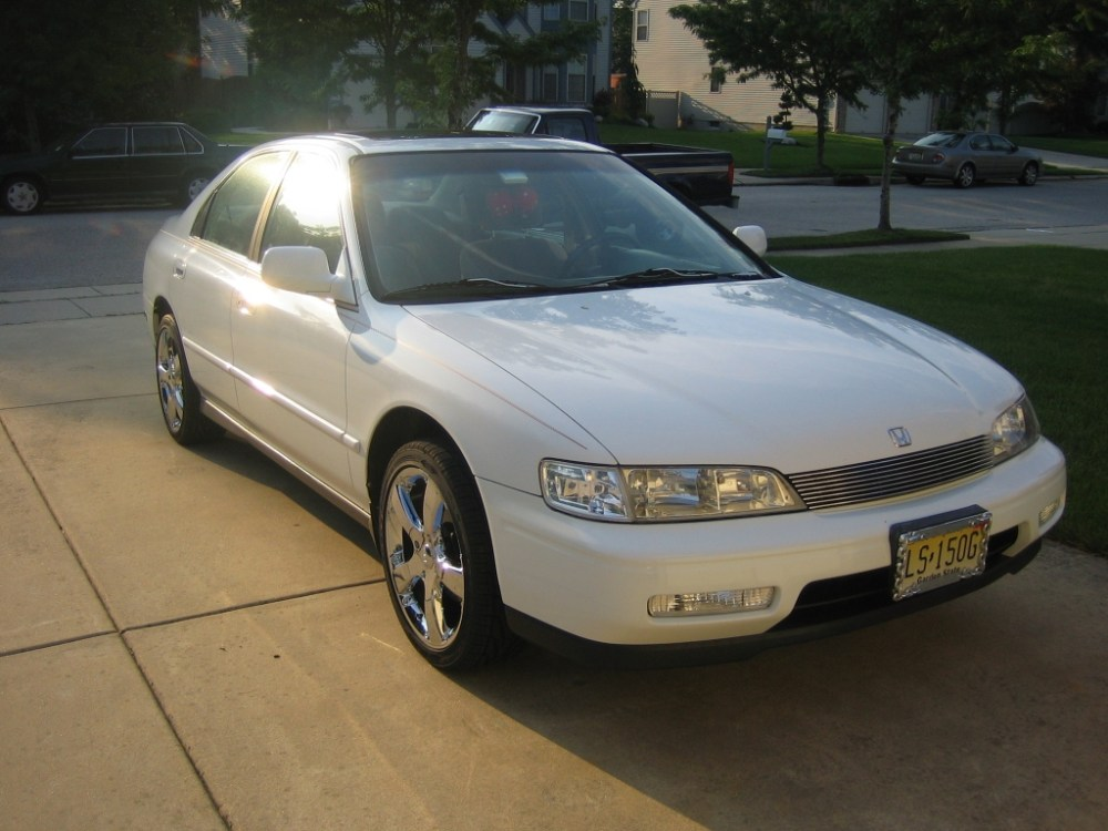 medium resolution of 1995 honda accord ex