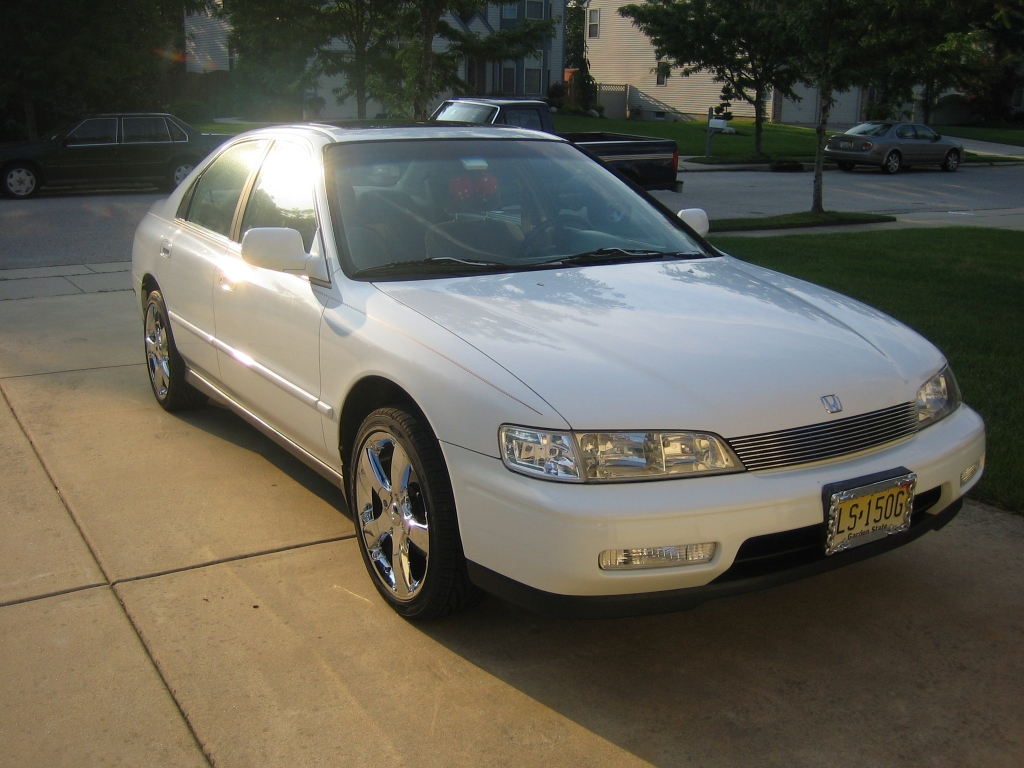 hight resolution of 1995 honda accord ex