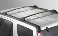 Roof Rack Baskets? How did you install yours? - Honda-Tech ...