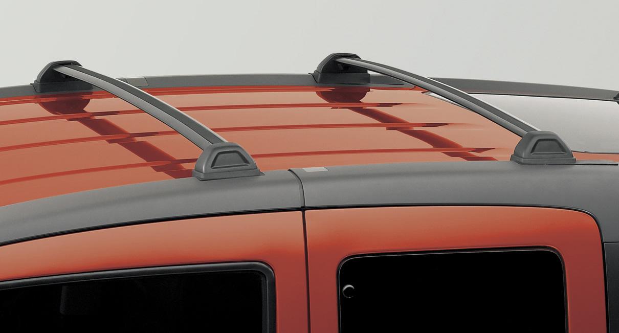 Honda Element Roof Rack