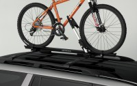 Honda Pilot Roof Rack