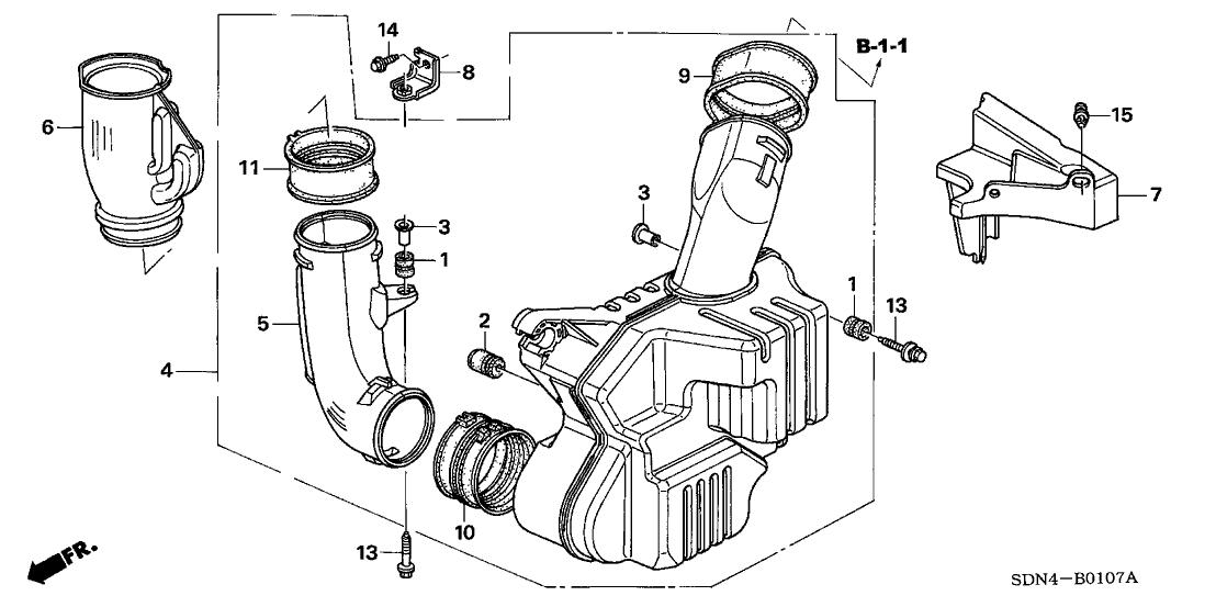 2003 Honda Accord 2 Door EX (V6 NAVIGATION) KA 5AT
