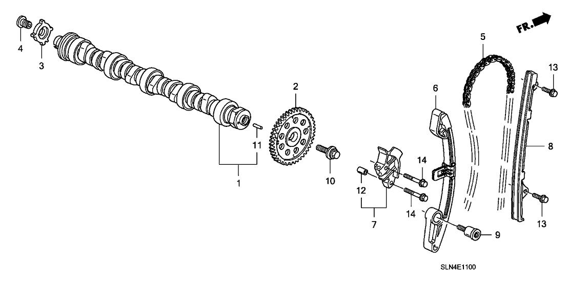 [DIAGRAM] Wiring Diagram Honda Fit 2011 Espa Ol FULL