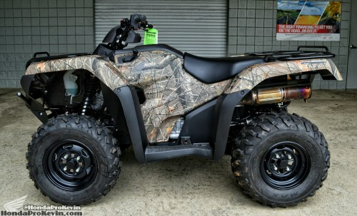 small resolution of how did honda try to remedy this situation when it comes to the rancher 420 atv model lineup they went through and picked the best selling models and
