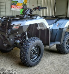 2016 honda rancher 420 atv review specs 4x4 four wheeler trx420 [ 1499 x 1226 Pixel ]