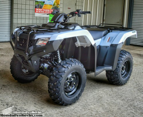 small resolution of 2016 honda rancher 420 atv review specs 4x4 four wheeler trx420