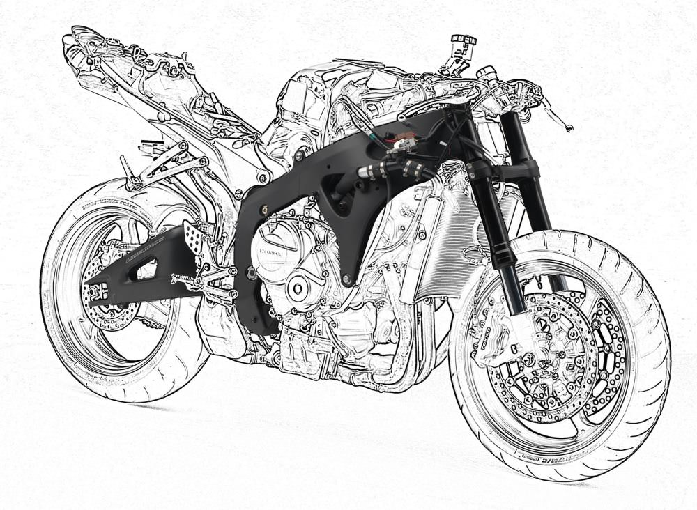 Honda Rc51 Wiring Diagram. Honda. Auto Wiring Diagram