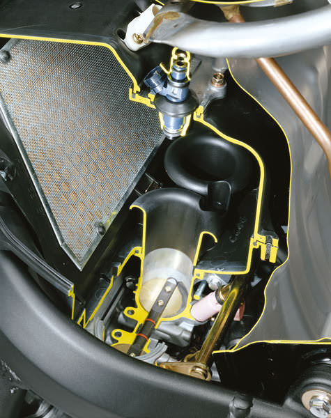 Motorcycle Inline Fuel Filter 2017 Honda Cbr600rr Review Specs 600cc Cbr Supersport