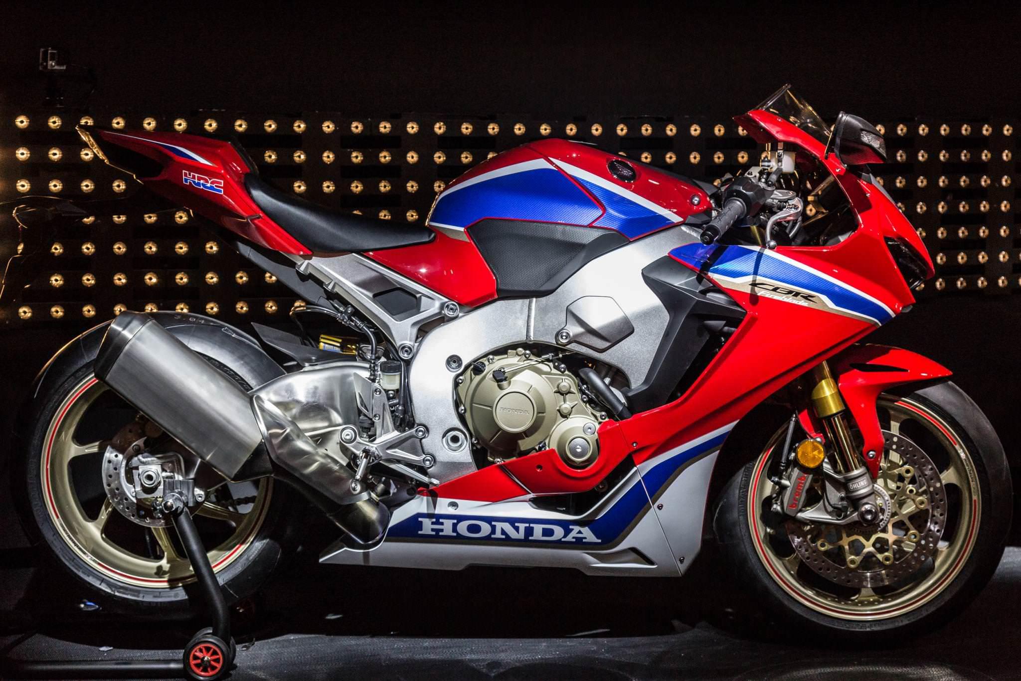 new 2017 honda cbr1000rr