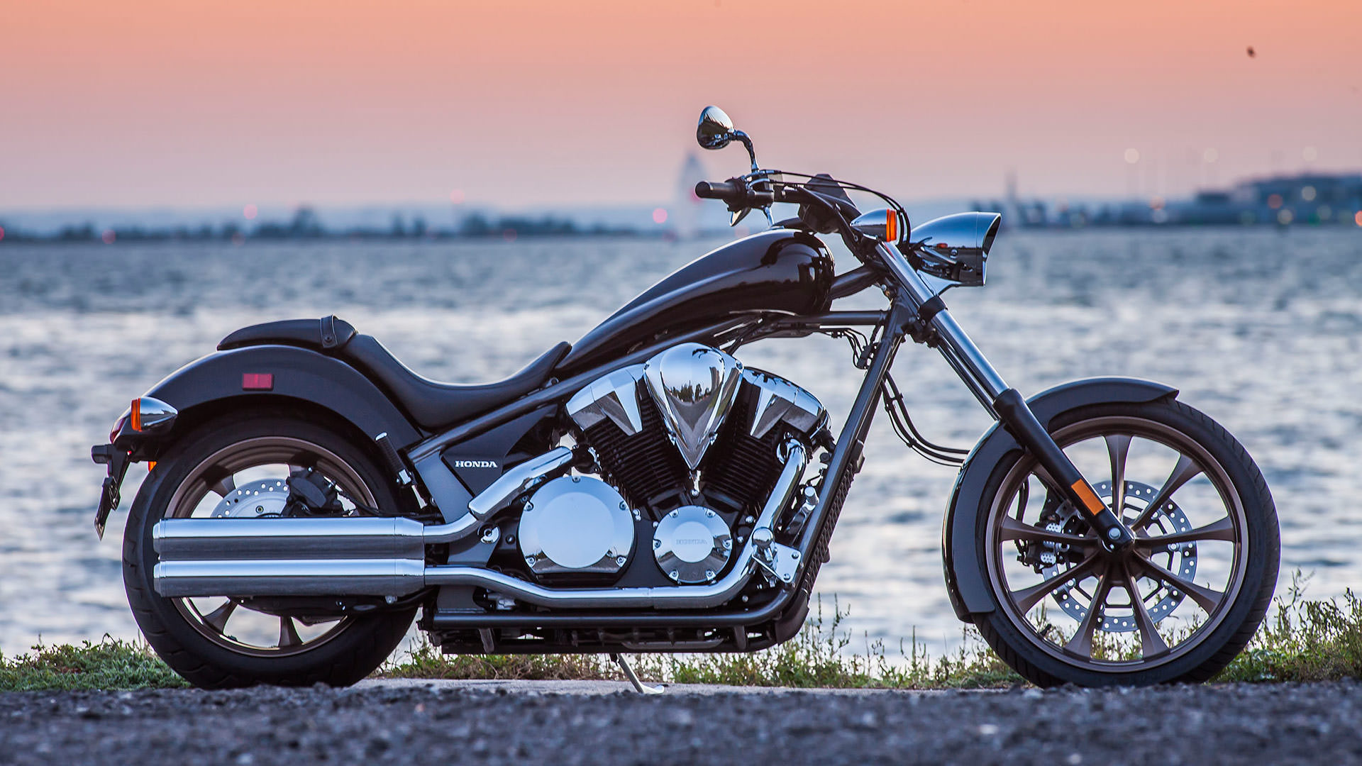 hight resolution of 2017 honda fury 1300 review specs features changes development story chopper cruiser motorcycle