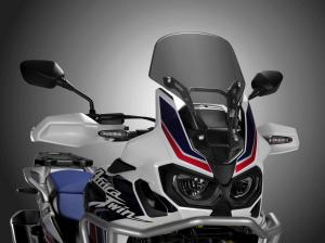 New 2016 Honda Africa Twin Accessories Announced
