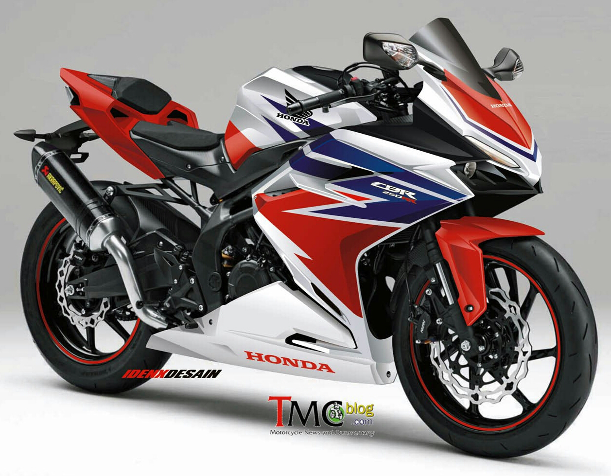 100 Gambar Motor Honda Cbr 250 Terupdate  Gubuk Modifikasi