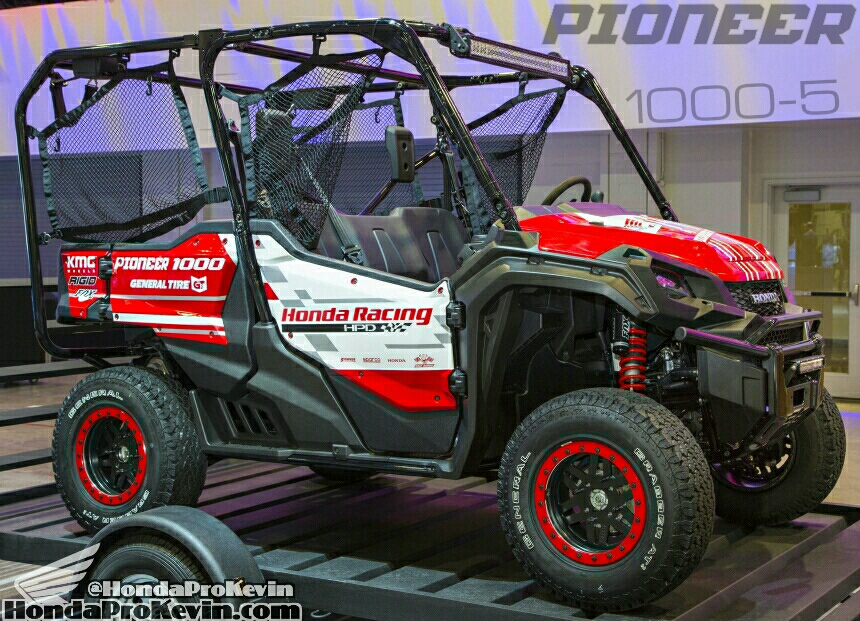 pioneer 1000rr 2017 year of the honda sport sxs utv. Black Bedroom Furniture Sets. Home Design Ideas