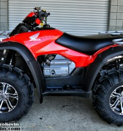 2016 honda rincon 680 atv itp mud lite tires ss 212 wheels winch [ 1200 x 757 Pixel ]
