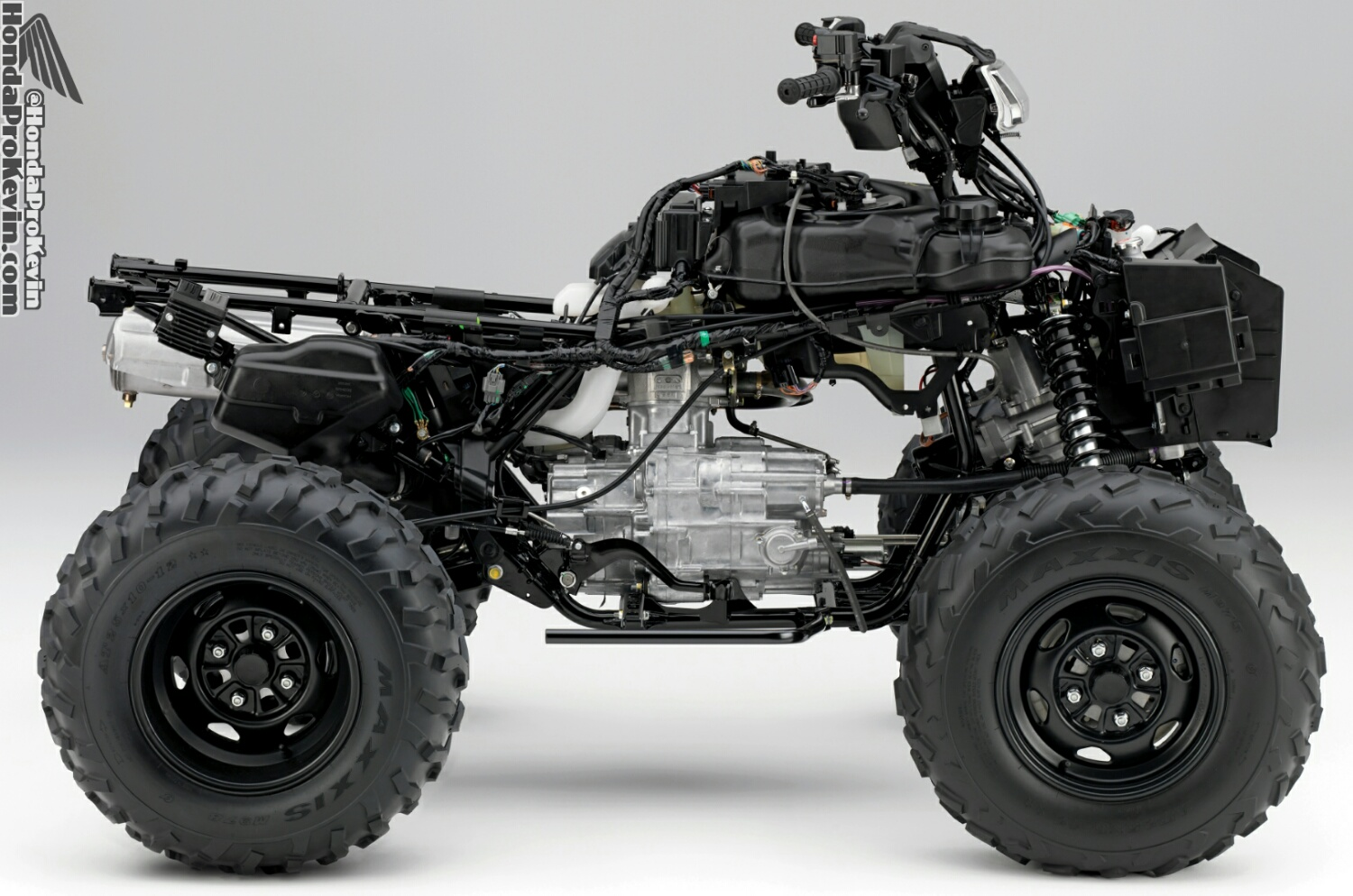 hight resolution of 2016 honda foreman 500 atv frame engine review specs price hp