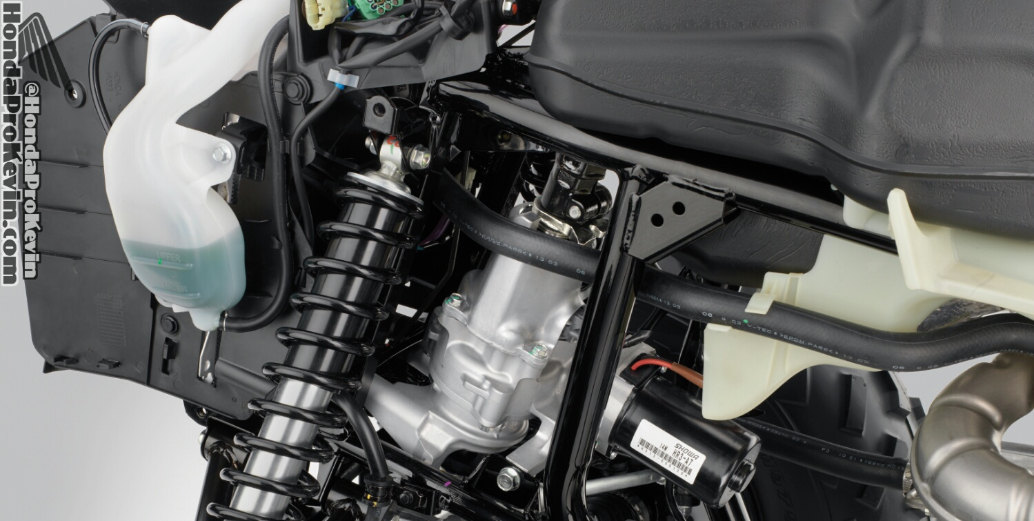 hight resolution of 2017 honda foreman 500 atv review specs trx500fm1 4x4 manual shift honda pro kevin