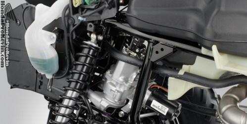 small resolution of 2017 honda foreman 500 atv review specs trx500fm1 4x4 manual shift honda pro kevin