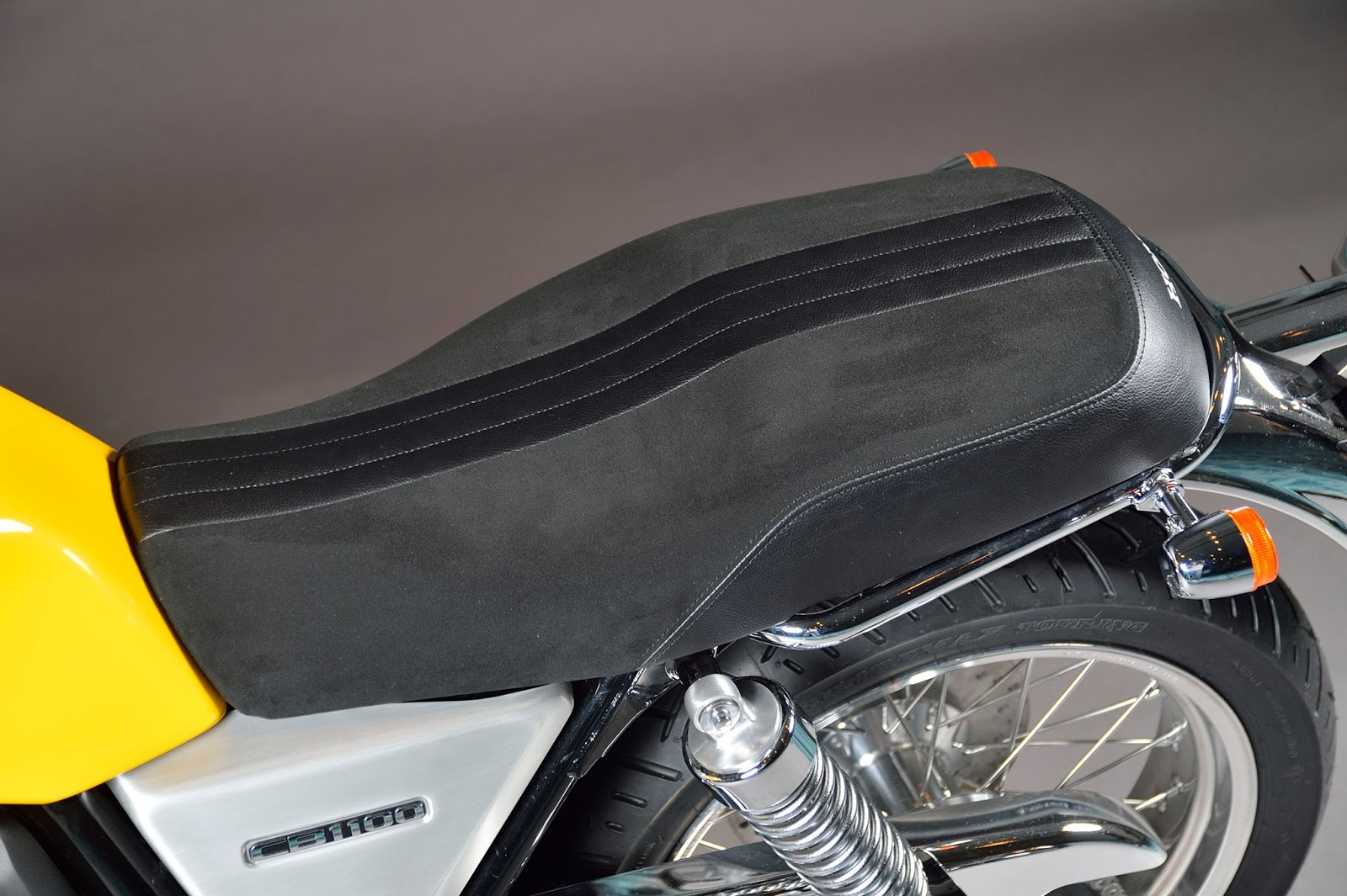 2017 Honda Cb 1100 Motorcycle