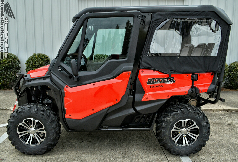 2016 Honda Pioneer 1000 5 9 000 In Accessories 29