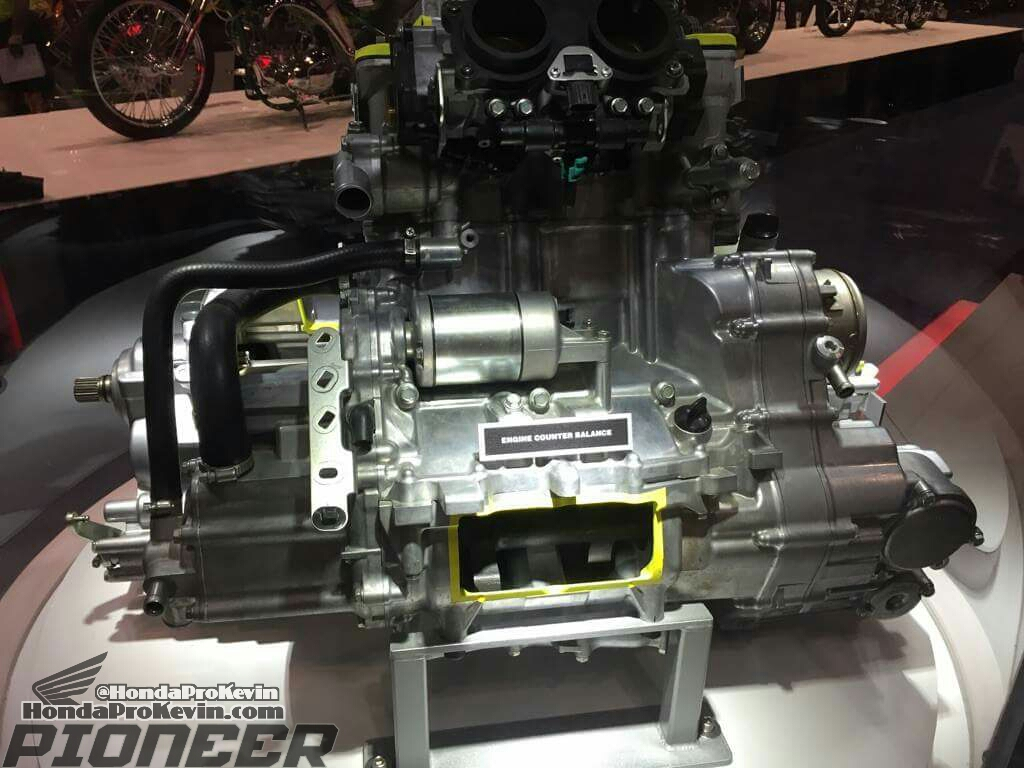 Honda Rancher 350 Es Wiring Diagram Detailed 2016 Honda Pioneer 1000 Review Of Specs Videos