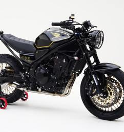 custom 2017 honda cb500f cb500s scrambler motorcycle naked streetfighter cbr sport bike [ 1250 x 834 Pixel ]
