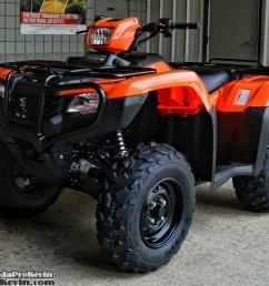 2018 honda foreman 500 atv review specs horsepower price four wheeler  [ 1499 x 1130 Pixel ]