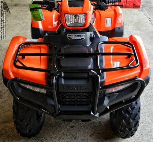 small resolution of 2016 honda foreman 500 es eps atv review specs trx500fe2 overview honda