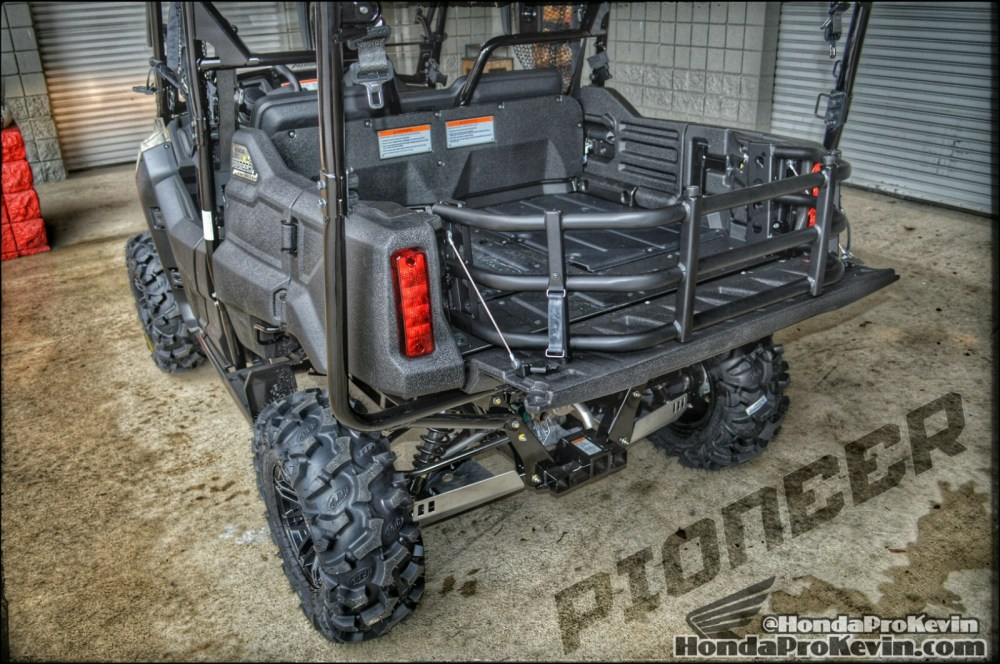 medium resolution of 2016 honda pioneer 700 itp tires wheels sxs utv side by side