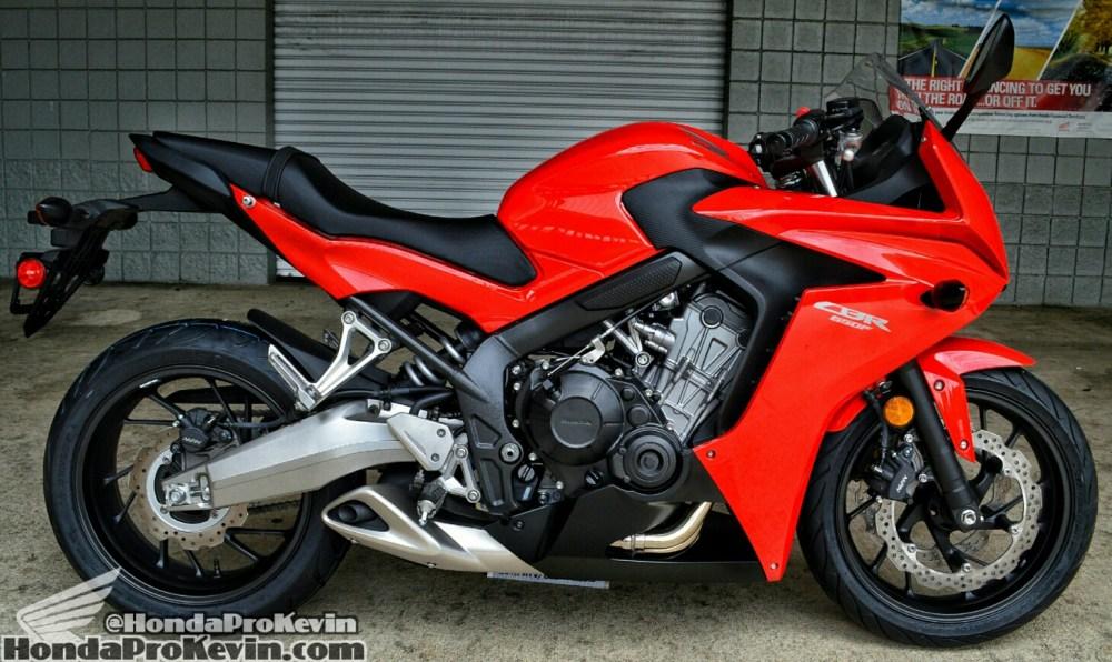 medium resolution of honda cbr650f sport bike motorcycle review specs horsepower
