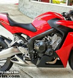 honda cbr650f sport bike motorcycle review specs horsepower  [ 1351 x 734 Pixel ]