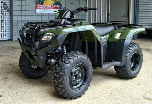 small resolution of 2019 honda rancher es 420 atv review specs four wheeler buyer s guide