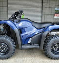 2016 honda trx420 rancher atv review specs price  [ 1200 x 797 Pixel ]