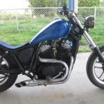 Will The Airbox Element From A 78 Vt500 Honda Shadow Forums