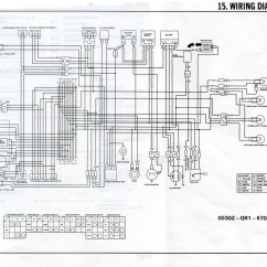 1999 Honda Civic Si Radio Wiring Diagram Volvo Fan Relay 2007 Best Library