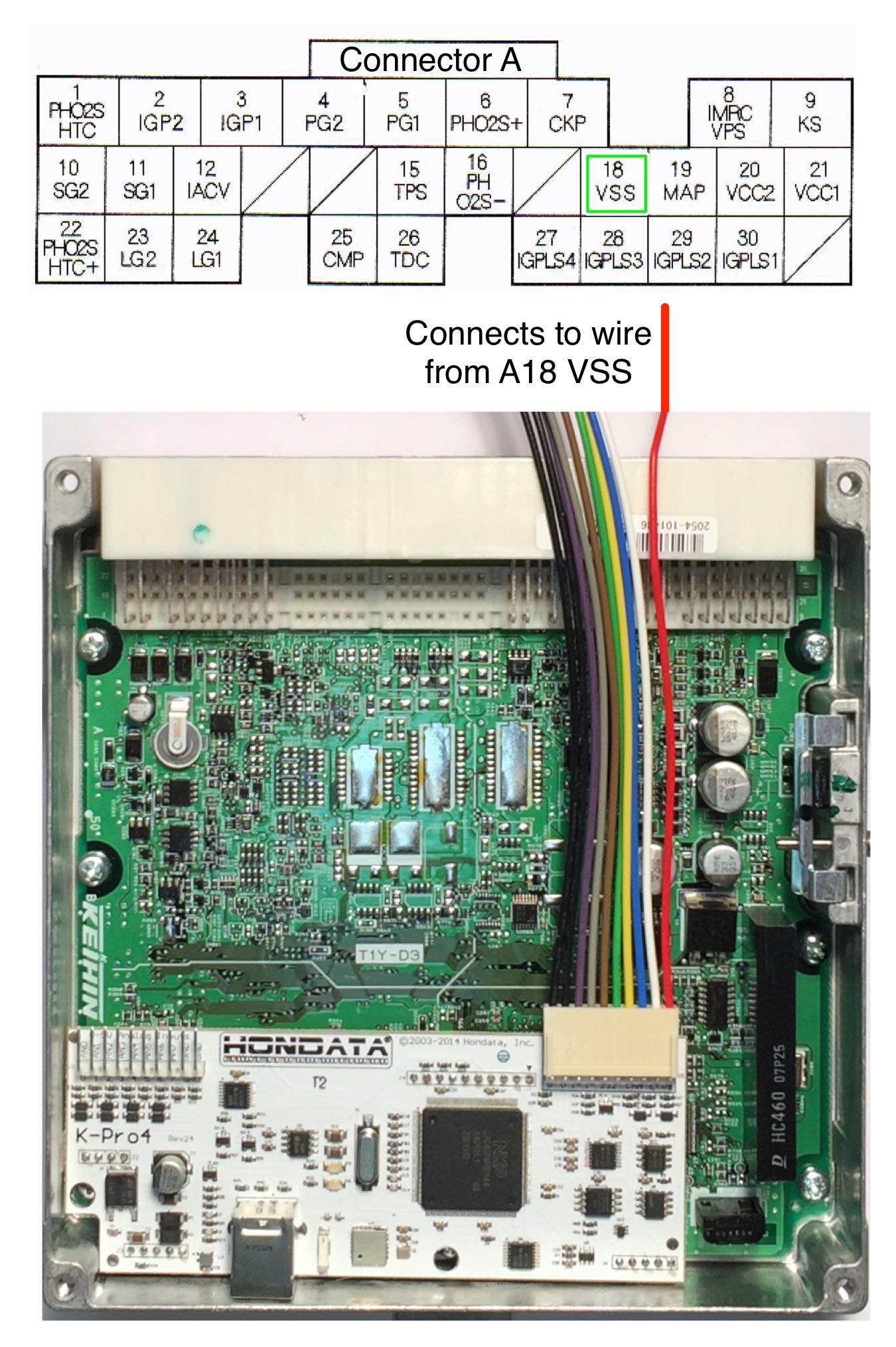 transmission wiring diagram 2016 isuzu dmax radio technical information kpro alternative ecu for engine swaps