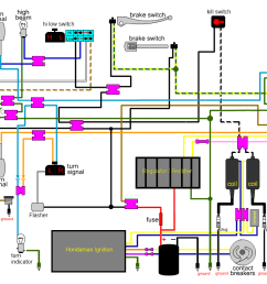 cb350 wiring diagram wiring diagram blogs electrical wiring honda cb350 wiring diagram simple [ 1117 x 811 Pixel ]