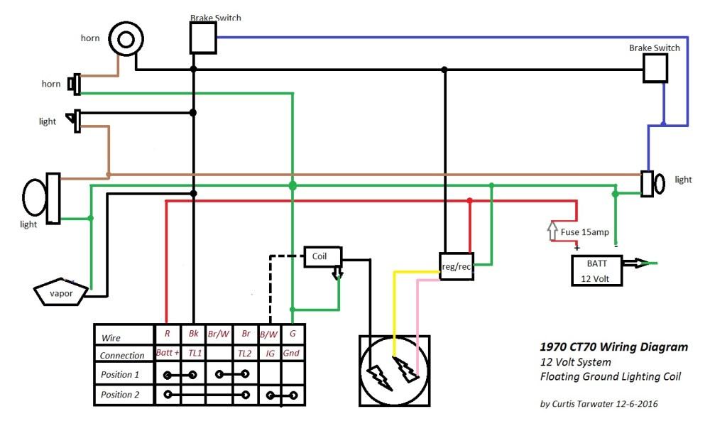 medium resolution of cb550 wiring diagram fuel pump relay 1973 honda 1974