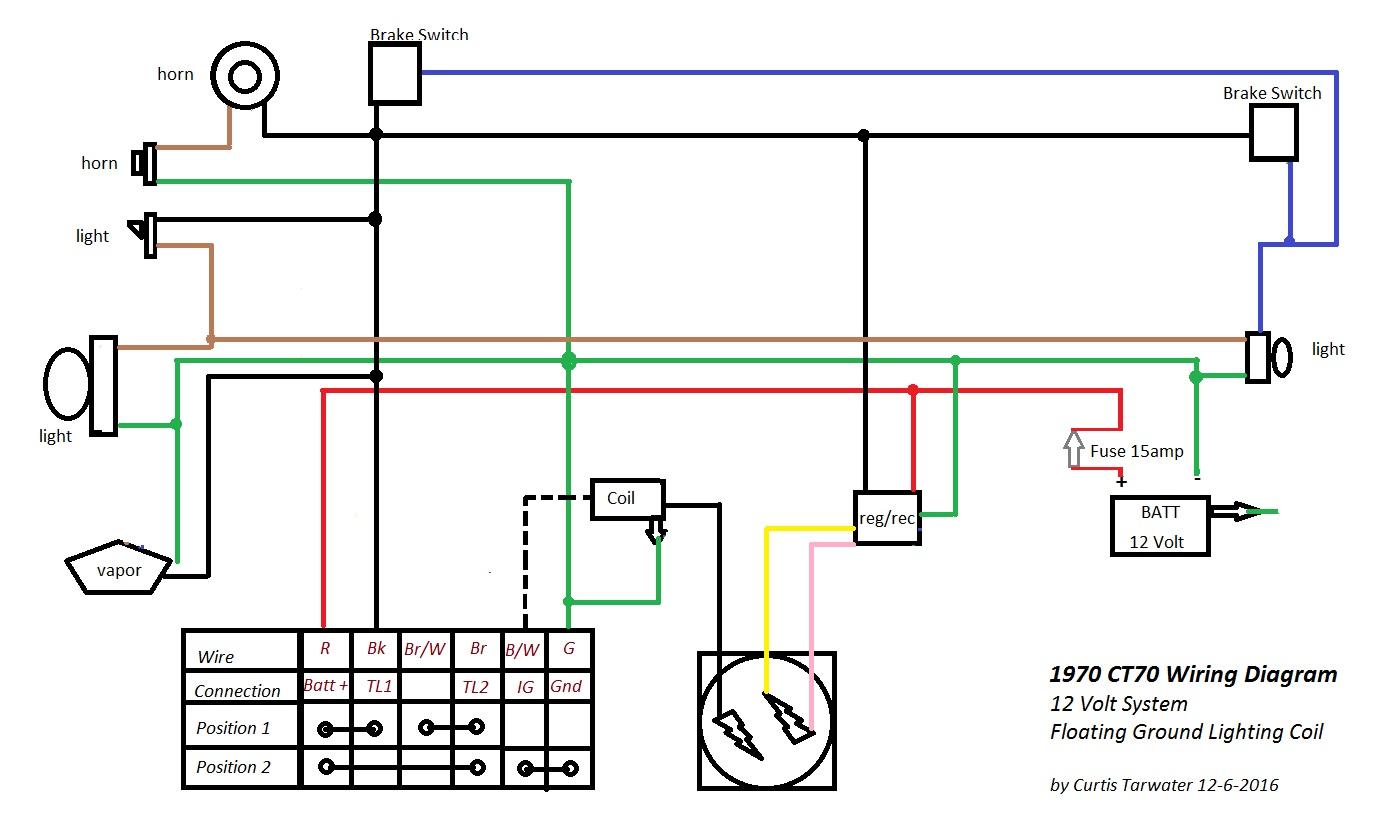 hight resolution of cb550 wiring diagram fuel pump relay 1973 honda 1974