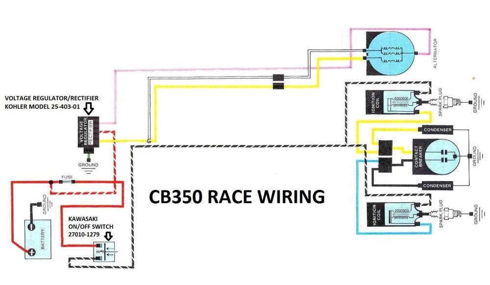medium resolution of 1973 honda cb350 wiring diagram wiring diagram paperhonda cb350 wiring wiring diagram used 1973 honda cb350