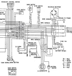 cb125 wiring with no key or kill switch honda motorcycle wiring diagrams cb125 wiring with no [ 2000 x 1228 Pixel ]