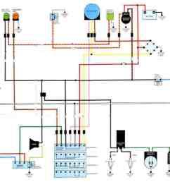 cb 450 wiring schematic schema diagram database honda cb 450 wiring diagram [ 1203 x 894 Pixel ]
