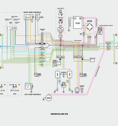 cb450 wiring diagram wiring diagram yer cb450 wiring diagram [ 3000 x 2121 Pixel ]