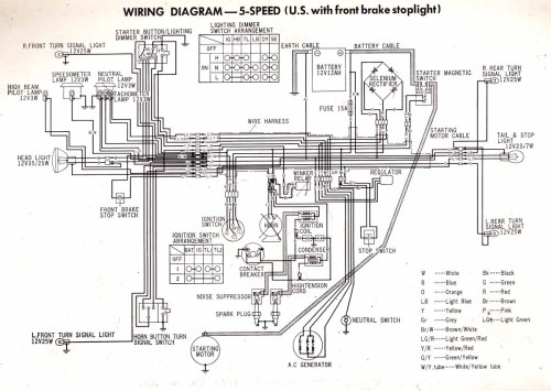 small resolution of honda gx610 wiring wiring diagram mega honda gx610 wiring