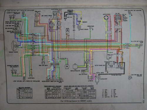 small resolution of 76 cb500t wiring diagram rh hondatwins net gl1200 wiring diagram 1975 honda cb500t wiring diagram simplified