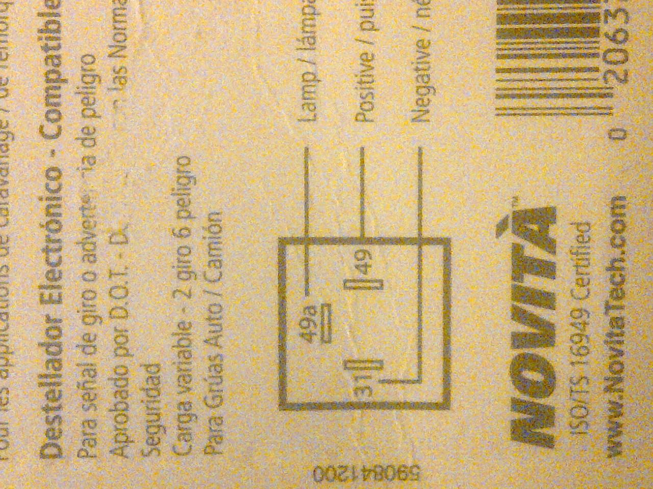 medium resolution of led turn signal project novita 20diagram jpg
