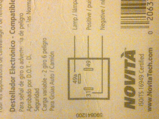 small resolution of led turn signal project novita 20diagram jpg