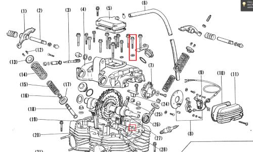 small resolution of yamaha xs650 engine diagram best part of wiring diagramxs650 engine diagram 17 13 stromoeko de
