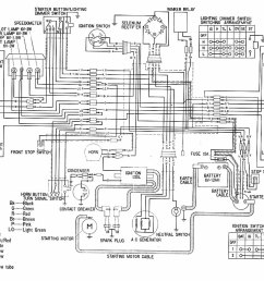 1971 cb175 wiring diagram wiring diagram explained 1994 honda civic ex engine diagram cb175 wiring diagram [ 1157 x 848 Pixel ]
